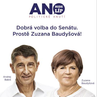 ANO 2011 – Volební kampaň 2014